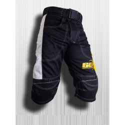 Short Free Fly Pants