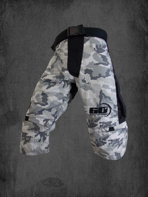 Shorts  Camoufage